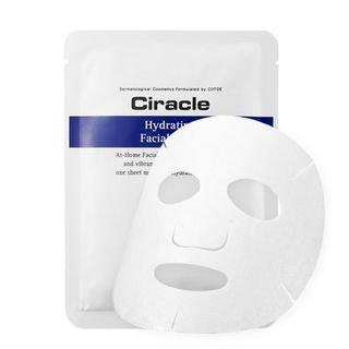 Ciracle - Hydrating Facial Mask 5 sheets