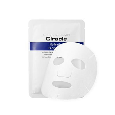 Ciracle - Hydrating Facial Mask 5 sheets