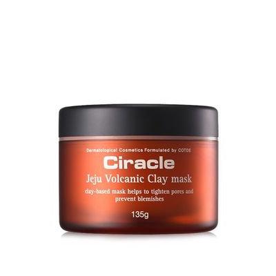 Ciracle - Jeju Volcanic Clay Mask 135g