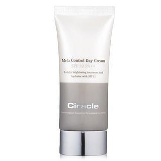 Ciracle Mela Control Day Cream SPF32 PA++ 50ml 50ml