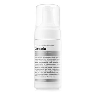 Ciracle Mild Bubble Cleanser 100ml 100ml