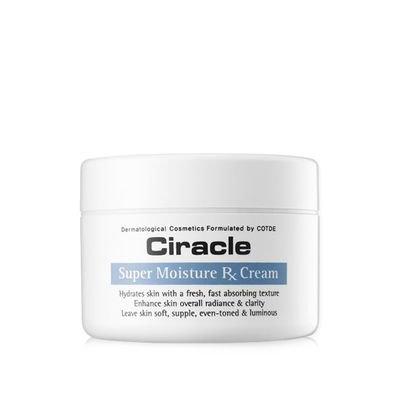 Ciracle Super Moisture Rx Cream 80ml 80ml