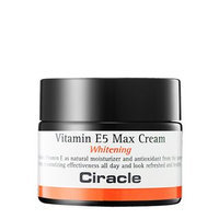 Ciracle Vitamin E5 Max Cream 50ml 50ml