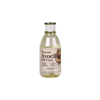 SkinFood Premium Avocado Rich Toner 180ml/6oz