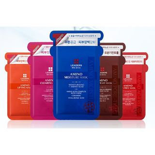 Leaders Insolution Amino Ac Free Mask 25ml