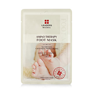 Leaders Insolution Amino Foot Mask