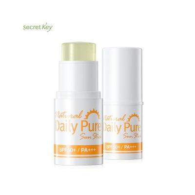 Secret Key Natural Daily Pure Sun Stick SPF50+ PA+++ 6g