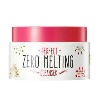 Secret Key Perfect Zero Melting Cleanser 160g 160g