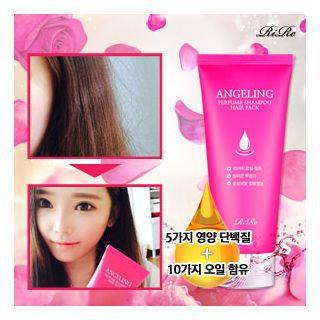 Ri Re Angeling Perfume Shampoo Hair Pack 200ml 200ml