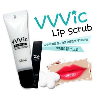Ri Re VVVic Lip Scrub 10ml