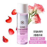 Ri Re Luxe Clean Master Lip & Eye Remover 100ml 100ml