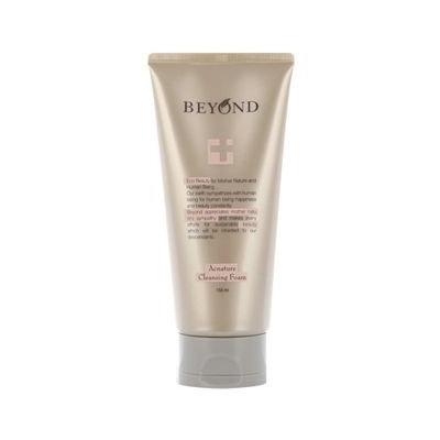 Beyond Acnature Cleansing Foam 150ml 150ml