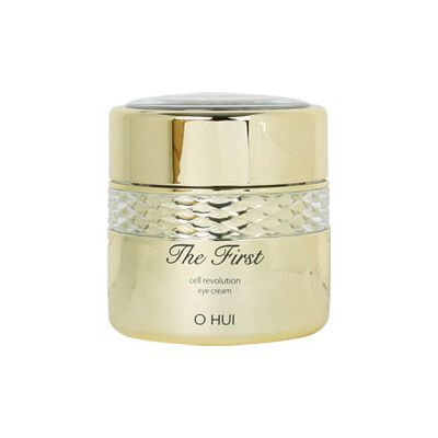 O Hui The First Revolution Eye Cream Delux 55ml 55ml