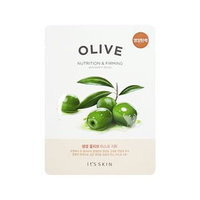 It's Skin The Fresh Mask Sheet (Olive) 1sheet 22g