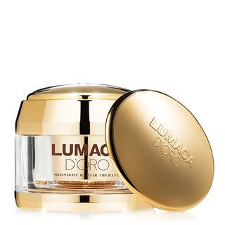 Claire's Korea Lumaca Doro Midnight Repair Therapy Escargot Cream 60g 60g
