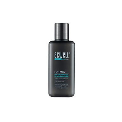 Acwell For Men Moisture Treatment All-In-One Solution 170ml 170ml