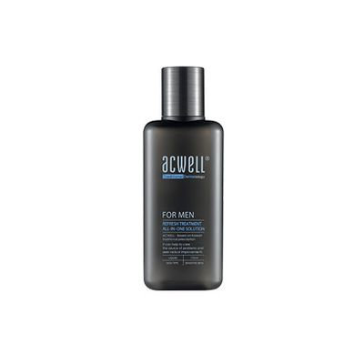 Acwell For Men Refresh Treatment All-In-One Solution 170ml 170ml