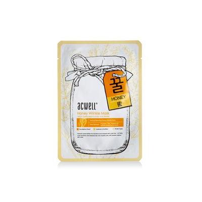 Acwell Honey Wrinkle Mask 25g