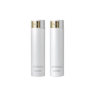 Giverny Double Refreshing Set: Skin 150ml + Emulsion 150ml 2pcs