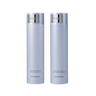 Giverny Water Relief Set: Skin 150ml + Emulsion 150ml 2pcs