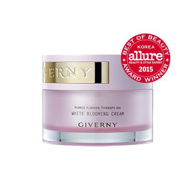 Giverny White Blooming Cream 50ml 50ml