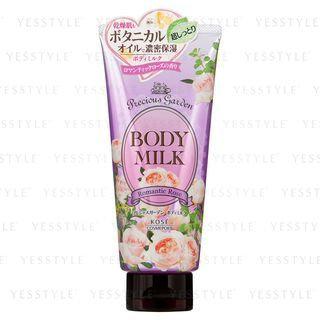 Kose - Precious Garden Body Milk (Romantic Rose) 200g