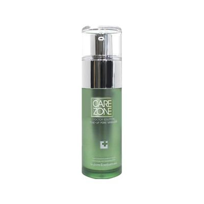 Carezone Doctor Solution P-Cure Tone-Up Pore Minimizer 40ml 40ml