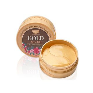 Petitfee koelf Gold & Royal Jelly Eye Patch 60pcs 60pcs (30pairs)