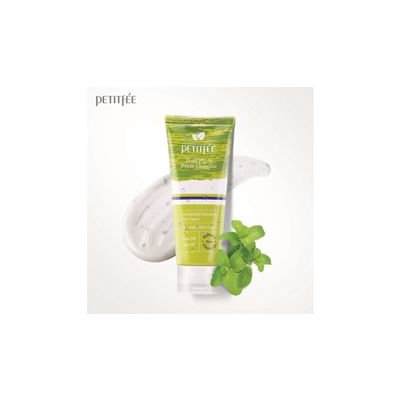 Petitfee D-off Phyto Foam Cleanser 100ml 100ml