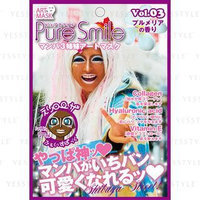 Sun Smile - Pure Smile Manba Sisters Art Mask (Erirosa) 1 pc