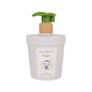BEYOND - Kids Eco Soft Shampoo 350ml 350ml