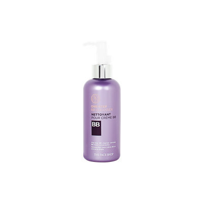 The Face Shop One Step BB Cleanser 200ml 200ml