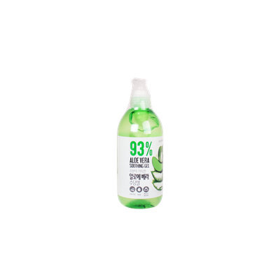 LACVERT - 93% Aloe Vera Soothing Gel 300ml 300ml