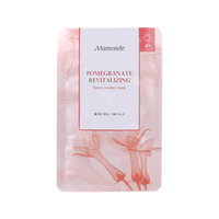 Mamonde Flower Essence Pomegranate Revitalizing Mask