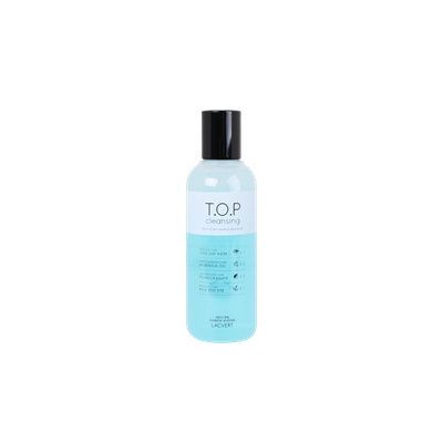 LACVERT - T.O.P Cleansing Easy Point Makeup Remover 120ml 120ml