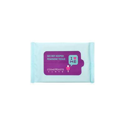 LACVERT - Cosmetiquette Secret Keeper Feminine Tissue 7sheets x 5pcs 35g