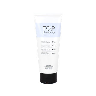 LACVERT - T.O.P All Round Cleansing Foam 180ml 180ml