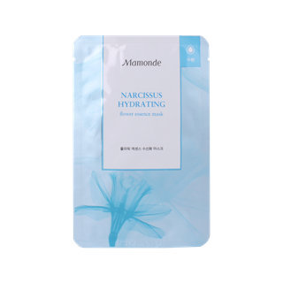Mamonde Flower Essence Narcissus Hydrating Mask