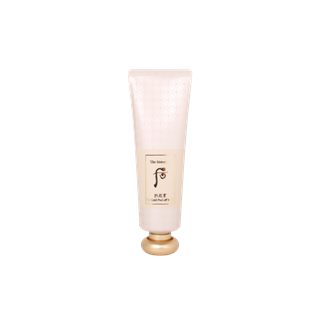 The History of Whoo - Gold Peel off Mask 80ml