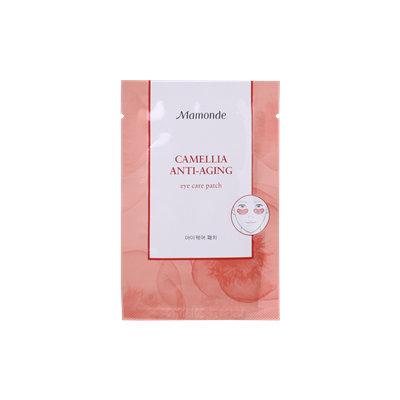Mamonde Camellia Anti-Aging Eye Care Patch 1 Pair