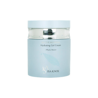 ISA KNOX - Water Refresh Hydrating Gel Cream 80ml 80ml
