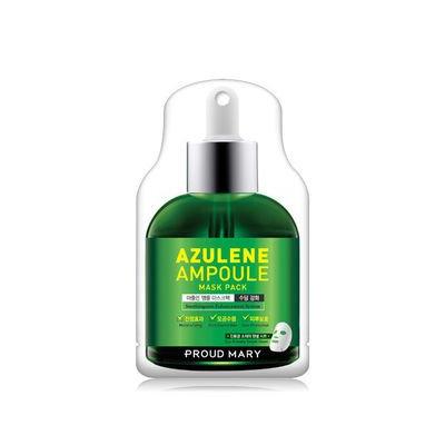 PROUD MARY - Azulene Ampoule Mask Pack 25g