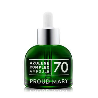 PROUD MARY - Azulene Complex Ampoule 70 20ml 20ml