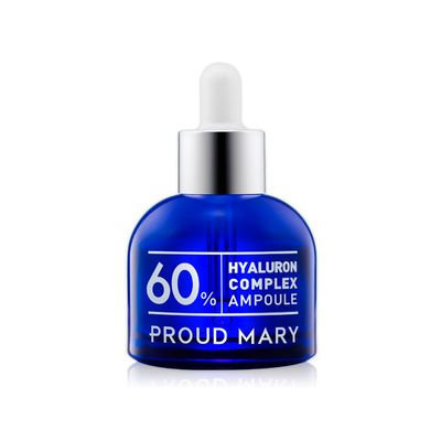 PROUD MARY - Hyaluron Complex Ampoule 60 50ml 50ml