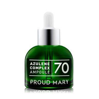 PROUD MARY - Azulene Complex Ampoule 70 50ml 50ml