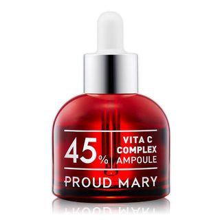 PROUD MARY - Vita C Complex Ampoule 45 20ml 20ml