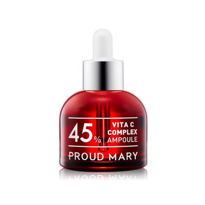 PROUD MARY - Vita C Complex Ampoule 45 20ml 20ml