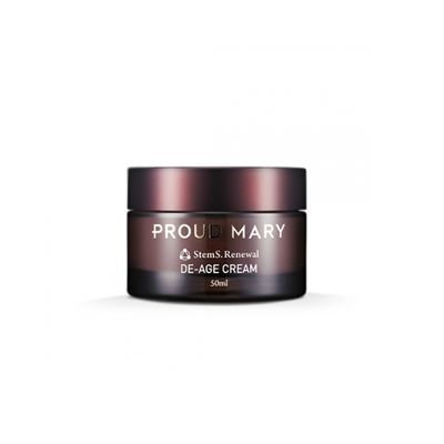 PROUD MARY - Stems Renewal De-age Cream 50ml 50ml