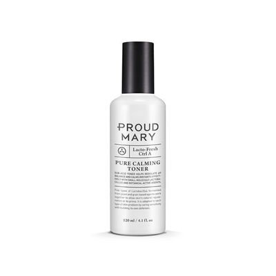 PROUD MARY - Lacto-fresh Ctrl A Pure Calming Toner 120ml 120ml