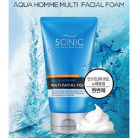 SCINIC - Aqua Homme All In One Fluid SPF50+ PA+++ 100ml 100ml